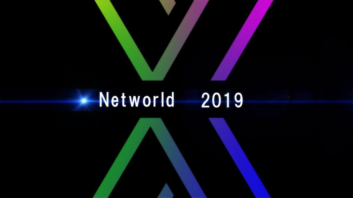 Networld イベントオープニング映像